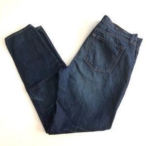 J Brand Jake Low Rise Slim Boyfriend Jeans NWT 28